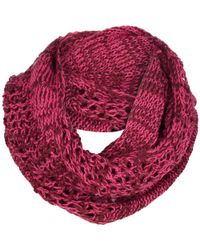 The North Face - Knitting Club Scarf - Lyst