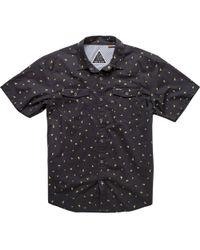 Howler Brothers - X Chaco H Bar B Tech Shirt - Lyst