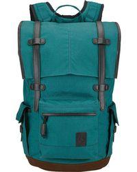 Nixon - Boulder 18l Backpack - Lyst