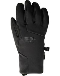 1f7715992 Lyst - The North Face Sierra Park Etip™ Glove in Black for Men