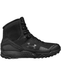 Under Armour Valsetz Rts 1.5 Hiking Boot - Black