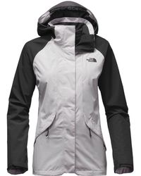 The North Face - Boundary Triclimate Hooded Jacket - Lyst