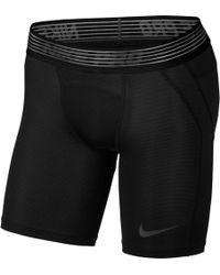 Nike - Hypercool Short - Lyst