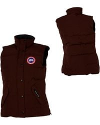 Canada Goose   Freestyle Down Vest   Lyst