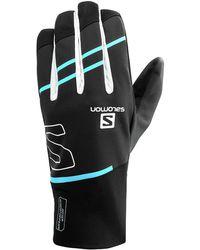 Yves Salomon - Rs Pro Ws Glove - Lyst