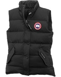 Canada Goose - Freestyle Vest - Lyst