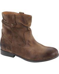Birkenstock - Sarnia Boot - Lyst