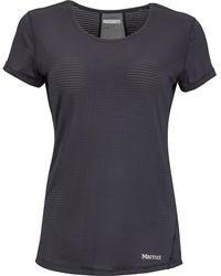 Marmot - Aero Short-sleeve Shirt - Lyst