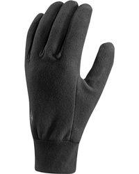 Black Diamond - Lightweight Fleece Glove - Lyst