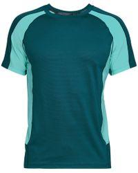 Under Armour - Speed To Burn Short-sleeve T-shirt - Lyst