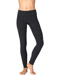 Beyond Yoga - Spacedye Essential Long Leggings - Lyst