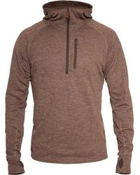 ROJK Superwear - Mounter Fleece Jacket - Lyst