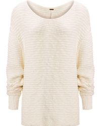 Free People - Menace Solid Tunic - Lyst