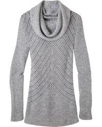 Mountain Khakis - Countryside Cowl Neck Sweater - Lyst