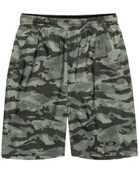 Oakley - Enhance Technical 8.7.02 9l Short Pant - Lyst