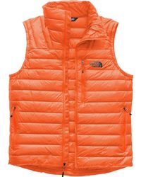 The North Face - Morph Vest - Lyst