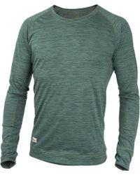 ROJK Superwear - Primaloft Superbase Sweater - Lyst