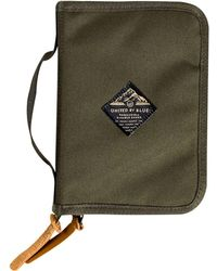 United By Blue - Peaks Zip Case - Lyst
