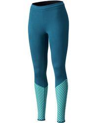 Mountain Hardwear - Butterlicious Stripe Tight - Lyst