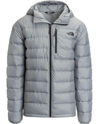 ef13d585b Aconcagua Hooded Jacket
