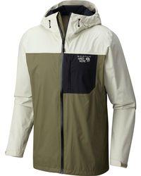 Mountain Hardwear   Dynostryke Jacket   Lyst