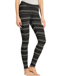 Toad&Co - Printed Lean Legging - Lyst