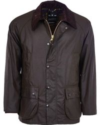 Barbour - Classic Bedale Wax Jacket - Lyst