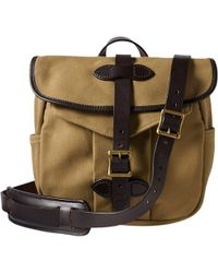Filson - Small Field Bag - Lyst