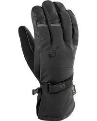 Yves Salomon - Propeller Gtx Glove - Lyst