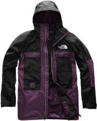 The North Face - X Vans Balfron Jacket - Lyst