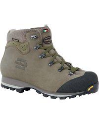 Zamberlan - Trackmaster Gtx Rr Hiking Boot - Lyst