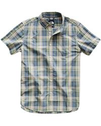 af5e844cc The North Face Alpenbro Long-sleeve Woven Shirt in Green for Men - Lyst