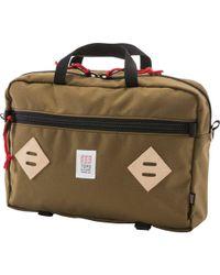 Topo Designs - Mountain 13l Briefcase - Lyst