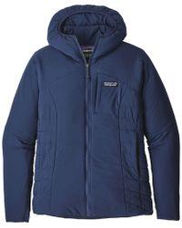 Patagonia - Nano-air Hooded Jacket - Lyst