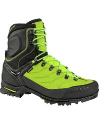 Salewa - Vultur Evo Gtx (black/cactus) Men's Shoes - Lyst