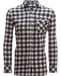 Tentree - Linden Shirt - Lyst