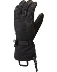 Mountain Hardwear - Cyclone Glove - Lyst