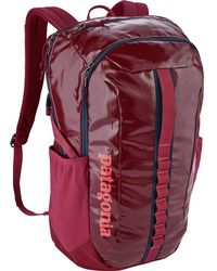 Patagonia - Black Hole 30l Backpack - Lyst