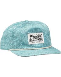 41790890844 Howler Brothers - Prickly Pear Print Unstructured Snapback Hat - Lyst