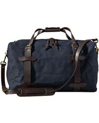 Filson - Medium Twill 51l Duffel - Lyst