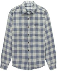 Faherty Brand - Reversible Belmar Shirt - Lyst
