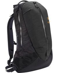Arc'teryx - Arro 22l Backpack - Lyst