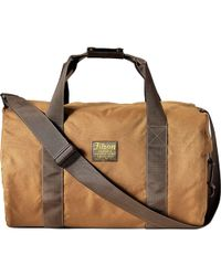 Filson - Barrel Pack - Lyst