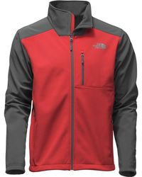 The North Face - Apex Bionic 2 Softshell Jacket - Lyst