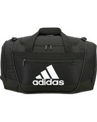 adidas - Defender Iii Medium Duffel Bag - Lyst