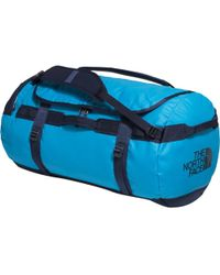 The North Face - Base Camp 33-150l Duffel - Lyst