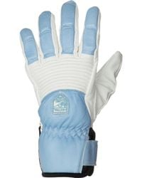 Hestra - Leather Fall Line Glove - Lyst