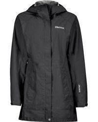 Marmot - Essential Jacket - Lyst