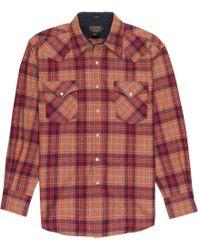 Pendleton - Canyon Shirt - Lyst