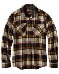 Prana - Men's Lybeck Athletic Shirt - Lyst